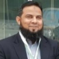 Syed Ata Hussain at Seamless Middle East 2018