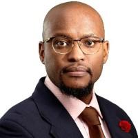 Paul Mwaura Ndichu at Seamless East Africa 2018