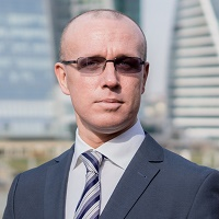 Vitaly Mareev, Chief Information Officer, A.R.T. Logistics