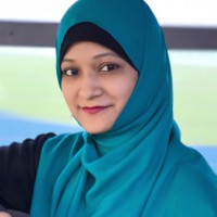 Alveena Abrar, Head of Innovation, American International School in Dubai