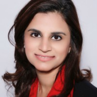 Aarti Daswani at EduTECH Middle East 2017