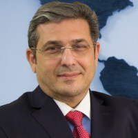 Anwar Kawtharani, Dean of School of Education., Lebanese International University