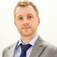 Ian McNaught, Head of Library & Computing Services, Majan University College