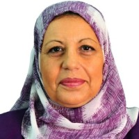 Hala Elnagar, Math & Science Program Director, Abu Dhabi University