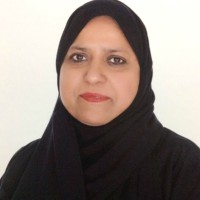 Fauzia Hasan at EduTECH Middle East 2017