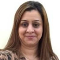 Huma Raza, Assistant Principal, The Pearl Academy, Aldar academies