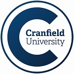 Cranfield University at The Commercial UAV Show
