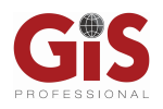 GIS Professional at The Commercial UAV Show