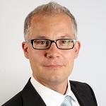 Dr Martin Heidecker, Director, Investment Manager, Boehringer Ingelheim Venture Fund