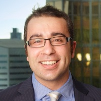 Emre Konukoglu | Quantitative Researcher | CPP Investment Board » speaking at Quant Canada