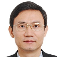 Huiguo (Forrest) Hu at World Biosimilar Congress