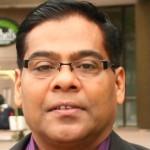 Rajiv Kumar Garg