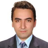 Muhammet Raşit Okan at Caspian & Central Asia Rail 2017