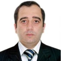 David Sadradze at Caspian & Central Asia Rail 2017