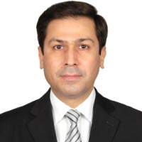 Raheel Ahmed, Executive Director Human Resources, Pakistan International Airlines (PIA)