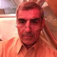 Daryoush Niknam at The Aviation Show MENASA 2017