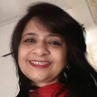 Nazneen Patel at The Aviation Show MENASA 2017