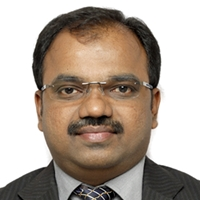 Chandra Sekhar, Vice President of Quality Pharma, Reliance Life Sciences