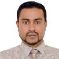 Dinesh Hapuarachchi, Manager Revenue Management, Air Djibouti