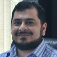 Sayed Haider Ali