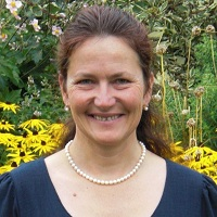 Karoline Bechtold Peters at European Antibody Congress
