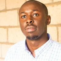 Michael Kimani at Seamless East Africa 2018