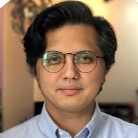 Gino Carino at EduTECH Philippines 2018