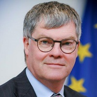 Pearse O'Donohue, Acting Director, Future Networks Directorate, European Commission