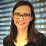 Martine Zimmermann at World Orphan Drug Congress 2018