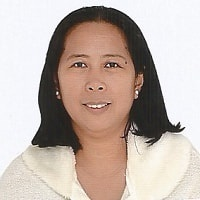 Tessie Sagadraca, Faculty, College of Education, University of Makati