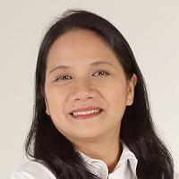 eLiza Cornejo at EduTECH Asia 2017