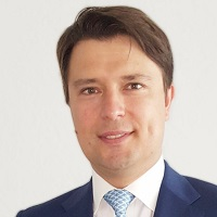 Ivo Ivanovski, Director for M&A, International Affairs and Regulation, Telekom Austria Group