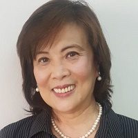 Aida Yuvienco, Director for Information and Communications Technology Service, DepEd