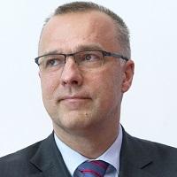 Davor Tomašković at Connected Europe 2017