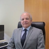 Paulo Menezes Figueiredo at World Metro & Light Rail Congress & Expo 2018
