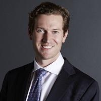 Michael Mescher at Quant World Canada 2018