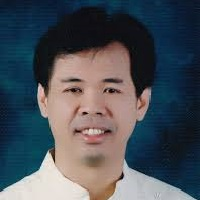 Steve Christopher Wong, School Principal, Philippine Chen Kuang High School
