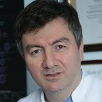 Gocha Shatirishvili, Medical Director, Geocord, Farmax Ltd