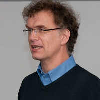 Eerke Boiten, Professor of Cyber Security, De Montfort University
