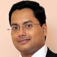 Jagannadan Varadarajan, Senior Data Scientist, Grab