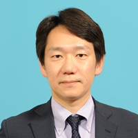 Hidetaka Abe, Senior Manager for IT Planning, Narita International Airport Corporation