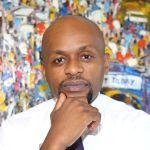 Simon Rey at Seamless Africa 2018