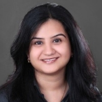 Annu Uppal, Global Demo Lead and Manager Application Support for Biopharma applications, SCIEX (A Unit of DHR Holdings)