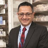 Jatinder Harchowal at World Biosimilar Congress