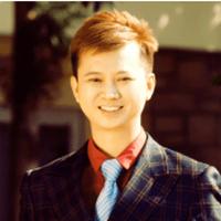 Darren Cheng at TECHX Asia 2017