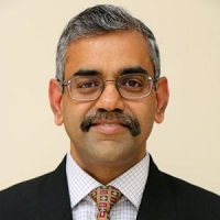 Nikhil Singhvi at The Trading Show New York 2018