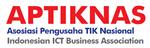 Asosiasi Pengusaha Teknologi Informasi & Komunikasi Nasional (APTIKNAS) at Seamless Indonesia 2017