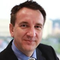 Derek Maggs at TECHX Asia 2017