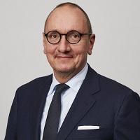 Matthias P. Schönermark, M.D., Ph.D. at World Orphan Drug Congress