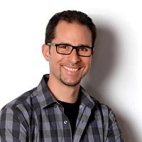 Mario Fiorucci, CEO, Real Food Toronto